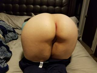 My Wife's Perfect Ass
