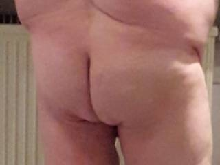 Sexy bbw body