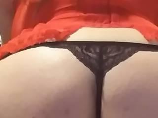 A little peek, solo cam is hard :(