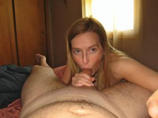 i just LOVE sucking cock... yummy! - ssra