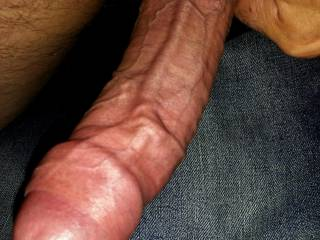 cokrod veiny big cock