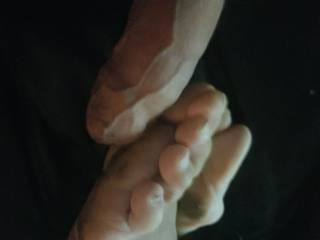 The was my favroite foot fetish night, it was worth sneaking up to a milf\'s feet and just putting my cock all over her feet without getting caught busting a nut. I will do more feet fetish sneak ups.😍🤐🤤🤤🤤🤤😤🤪👉👌👣👣👣👅