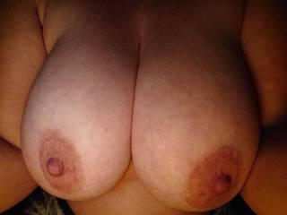 I know you guys love her big tits so..... Enjoy