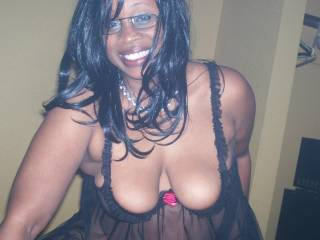 Such a beautifull face, i do like a lot this pic mmmmmm so sexy with that lingerie on omg would love to tease that hot body till let u off of juices get my best lickees all around you hot ebony Goddess xxx