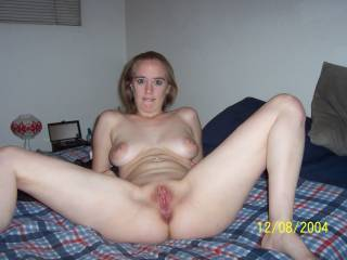 You look like a hot little fucktoy. I would love to taste ans finger that pussy, drive you mad with pleasure, and then fuck you til I explode balls deep inside you.