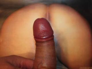 Awesome cock for my hungry ass ....