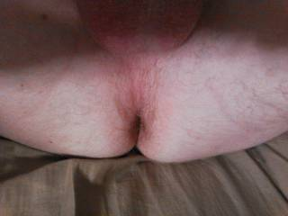 I would love to lick that hot hairy hole of yours