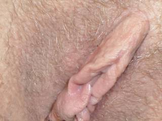 I would love to taste your hot pussy when it's filled with that big cock!