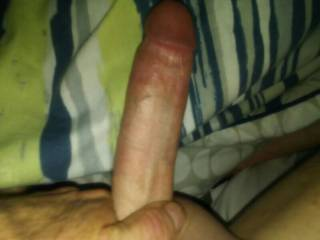 Just tryin to get my dick sucked. Would u like to?