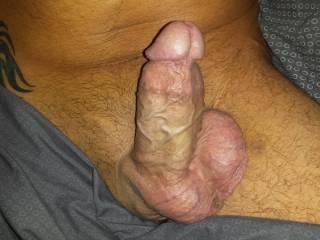 my cock  & balls