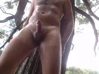 hot, hard, oily, day, outdoors