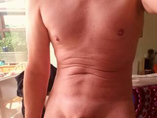 Me naked again #2