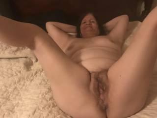 My wife loves big dicks