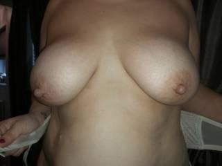 My big titties