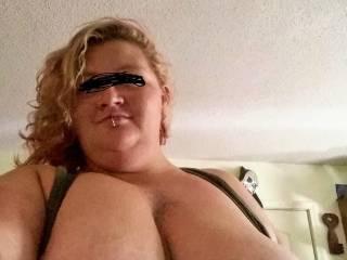 Big tits she is a freak in the sack