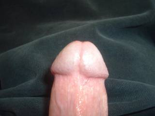 All I can say is yummy, would love to give your cock a licking or two!