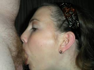 I MUST see this skill for myself ;) what would it take to get one of these amazing blow jobs? ive been sucked for almost a hr straight and ive yet to be made to cum without hands or a pussy. Are you up for the challenge?...