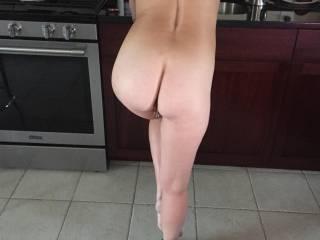 Sexy butt!