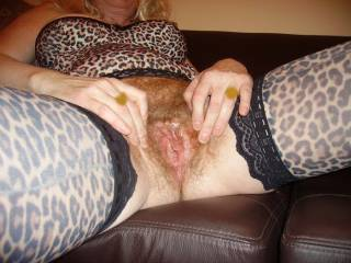 Mrs hot fanny loves feeling my cock scratch her itch deep in her juicy pussy