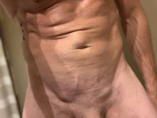 Who likes my husbands sexy body