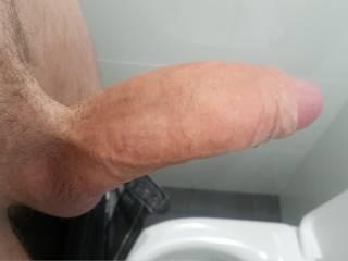 Still very horny today :)