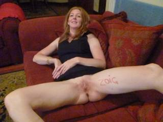 All those long beautiful legs and beautiful pussy, Id lover the pleasure manytimes over
