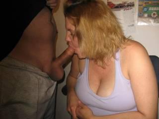 cock sucking,should i swallow OK GUYS GIRLS UMMMMM I SWALLOED THE CUM THAT WAS A BIG LOAD