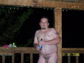 out with some friends partying and having some good hot sex outdoors