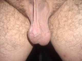 Ohhhhh, your shaved balls are so desirable... let's find out how much cum hides in there!!!