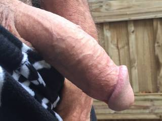 Sure thing... that is one hot cock you have