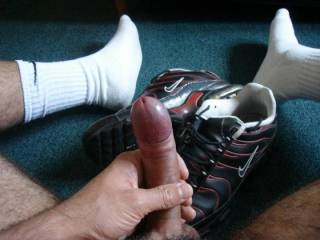 shoes,big dick,