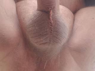 Who likes my hard dick