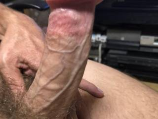 Just seems like my dick is always hard.....