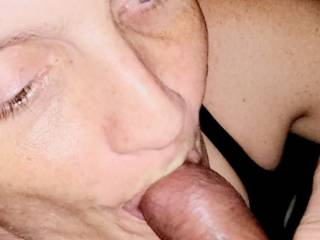 Spending sometime with my husband taking blow job pics