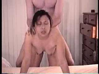 Asian Teresa fucked hard by one of the guys over that day. I like how she begins to orgasm as he\'s pounding her. She doesn\'t remember who was fucking her here, but oh well...that\'s her problem. Should it matter?
