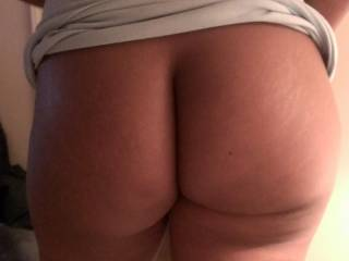 Speechless!!!.....Can you best describe this ass???...lol