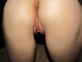 I would love to slide my tongue deep in your sweet ass & pussy!!