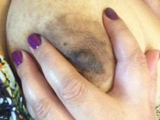 Love to lick suck fuck your beautiful tits