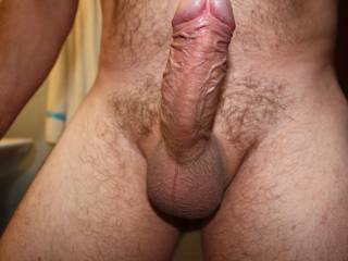 What a great cock! I want to edge that cock all day and have you shoot all over me!