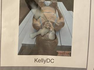 Tribute to kellydc
