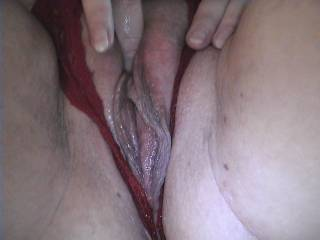 would like to make it a little wetter with a hot load of cum!!!