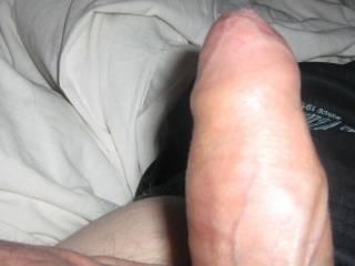 hubbys cock