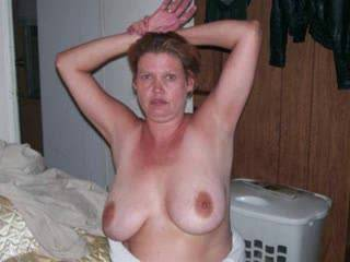 Hey those were great tits. Your wife is a special lady and you are very luck. Please send more.