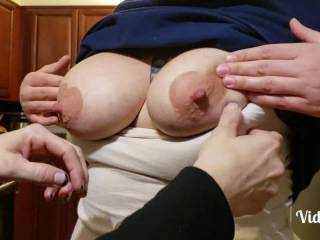 Slut wife telling fucking story
