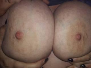 My friend Renee\'s huge tits