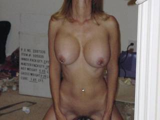 mmm id love to give your tasty pussy a nice long licking too!