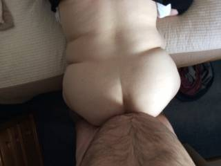 I'd like to fuck her while she's sucking on him