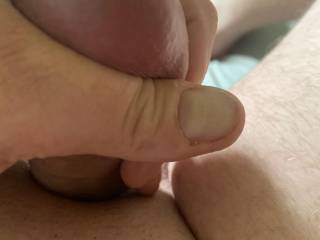 Another head squeeze pic