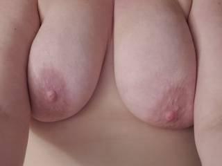 New  titties