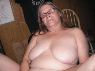 Like to suck and fuck those big tits.